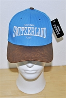 Switzerland Cap Switzerland Original