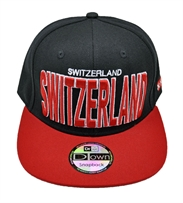 Snapback BIG Switzerland