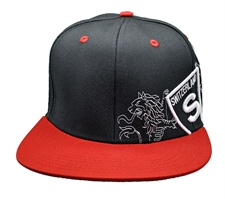 Snapback Switzerland Lion