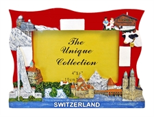 Photo Frame - Best of Switzerland