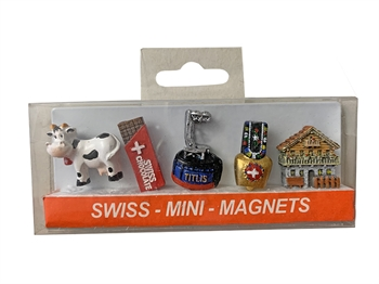 Mini Magnet Titlis