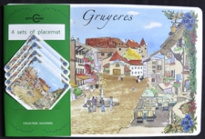 Placemat Set Gruyeres