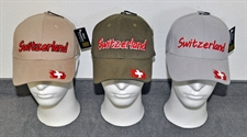 Switzerland Caps
