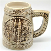 Switzerland - Zürich Tasse